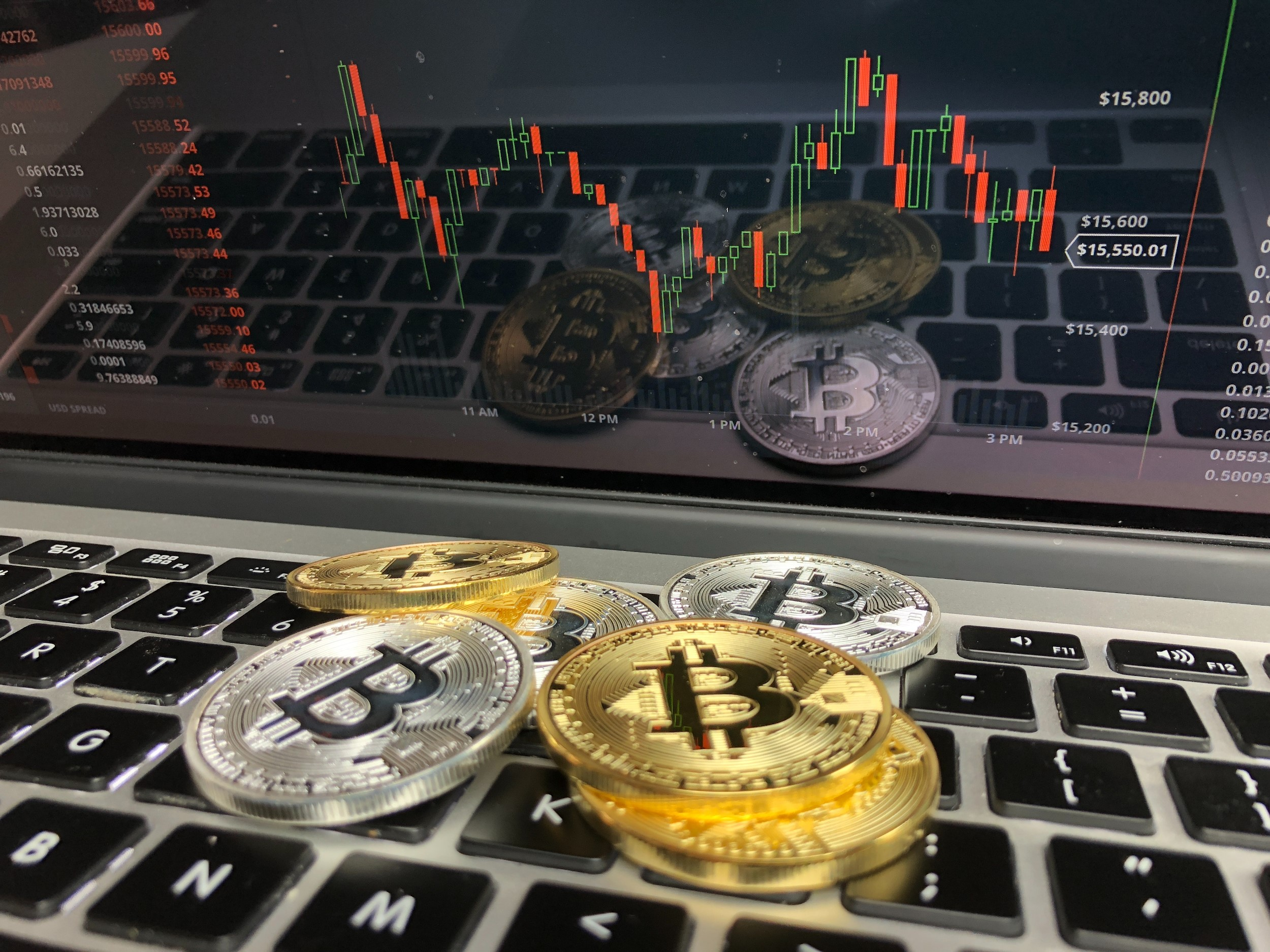 Third-party attack on cryptocurrency exchange